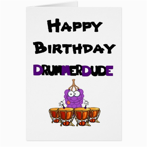 birthday quotes for drummers