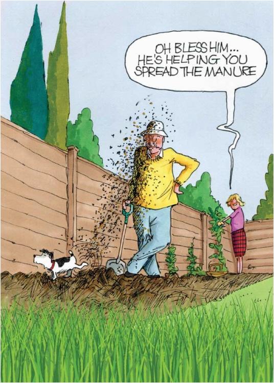 gardeners weakly