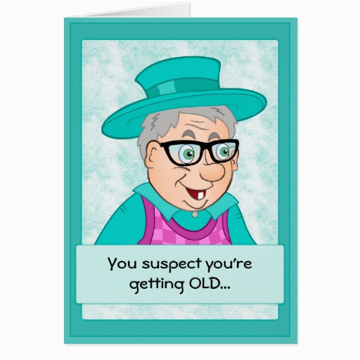 getting old birthday quotes