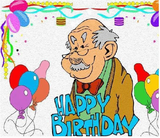 Funny Grandpa Birthday Cards Happy Quotes Quotesgram