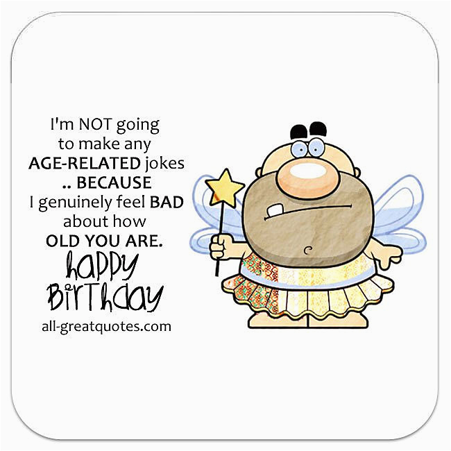 Funny Jokes For Birthday Cards Free Facebook Online Friends Family