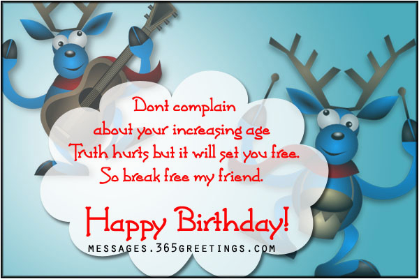 Funny Notes For Birthday Cards 50th Wishes And Messages 365greetings Com