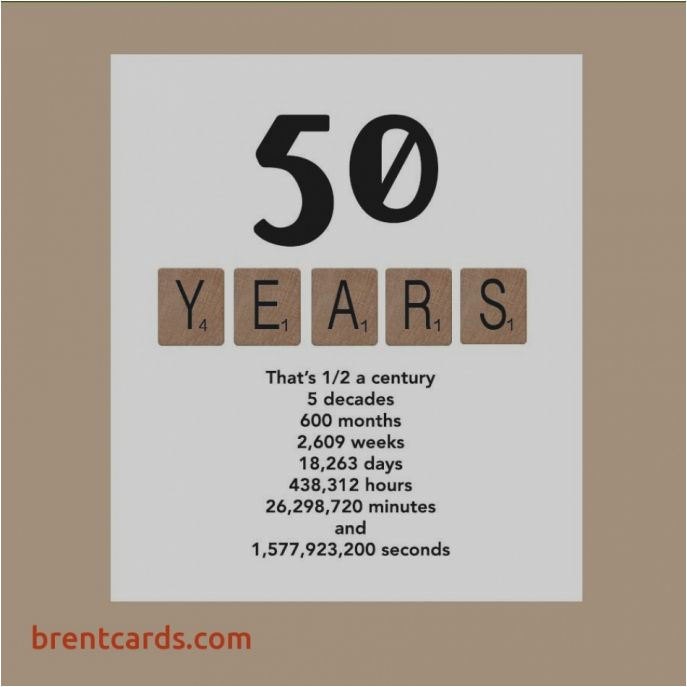 Funny Things to Say In A 50th Birthday Card Birthday the Most Incredible Funny Things to Say In A