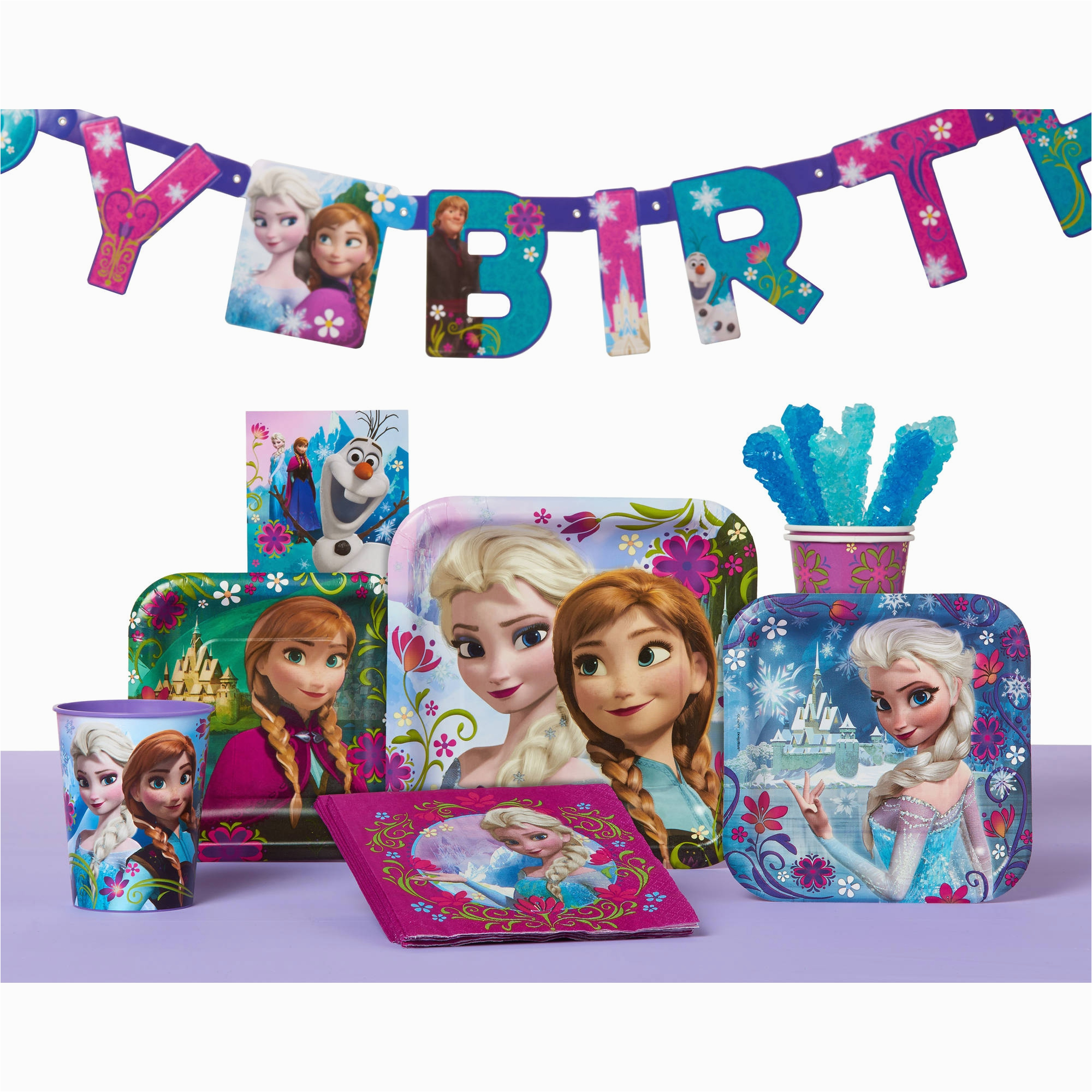 Giant Birthday Cards Walmart Photo Banners Party Invitations