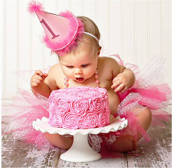 Gift for A Baby Girl On Her First Birthday First Birthday Gifts the Perfect Baby Girl Ensemble