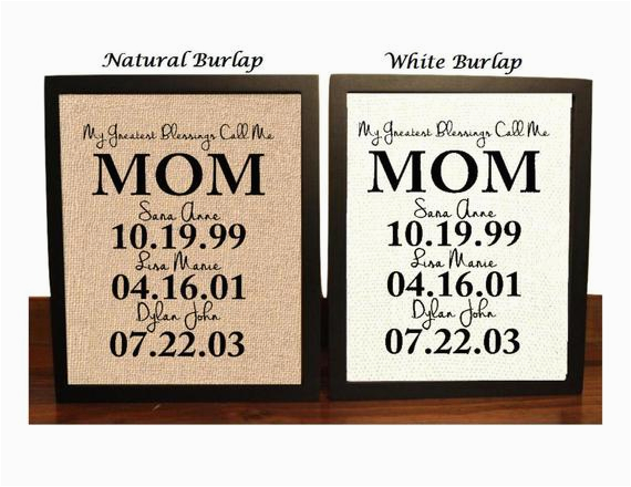 birthday gift for mom birthday gift ideas for mom gift
