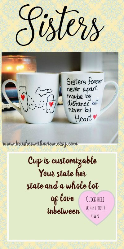 Gift For A Sister On Her Birthday Best 20 Gifts Ideas Pinterest