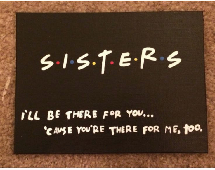 the 25 best sister gifts ideas on pinterest birthday