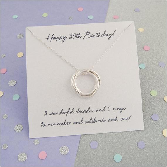 30th birthday gift for her 30th birthday ideas 30th birthday