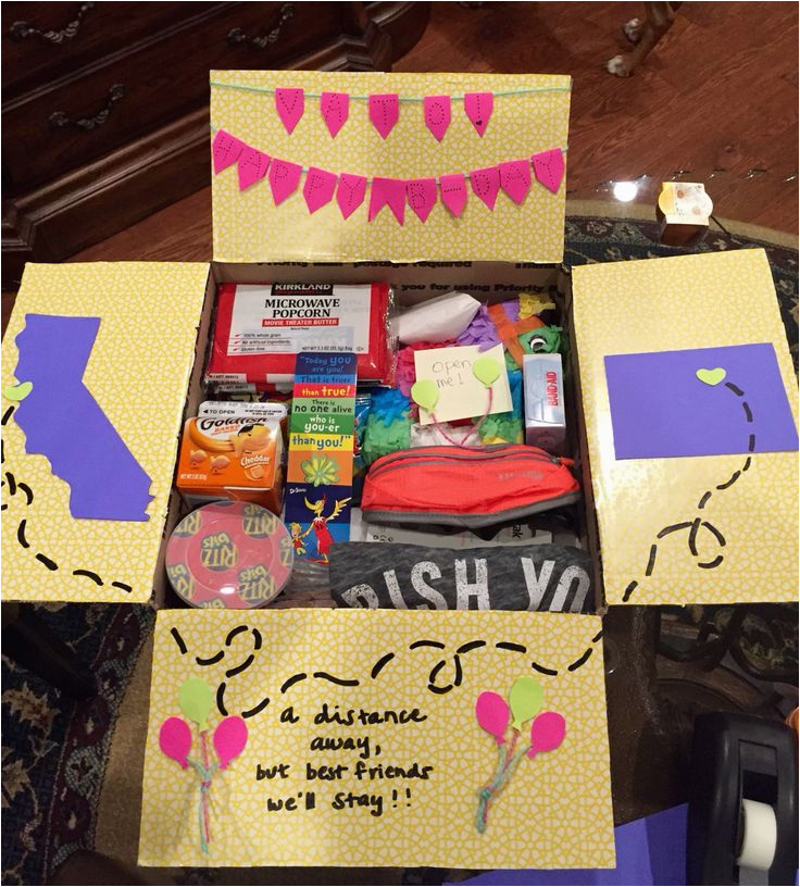Gifts For Best Friend On Her Birthday Free Girlfriend Easy Craft Ideas