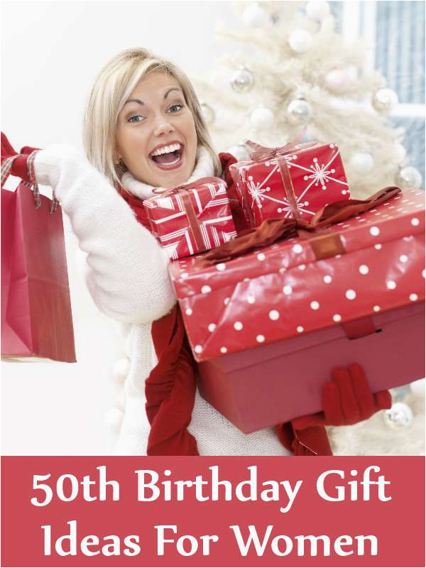 Gifts For Her 50th Birthday Special Gift Ideas Women
