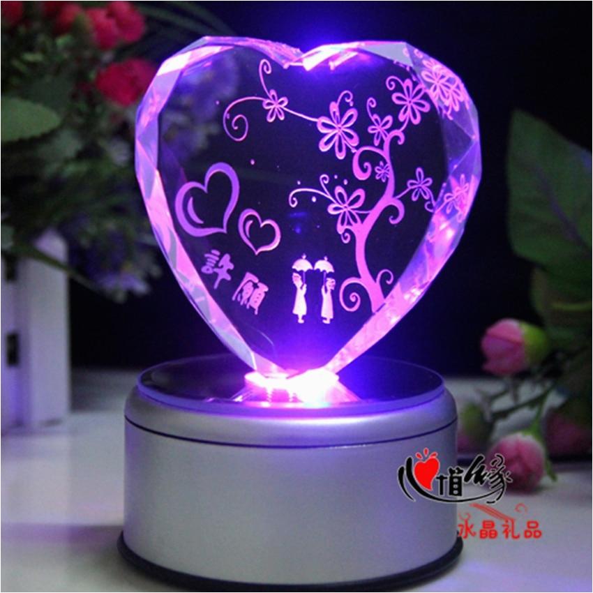 tanabata send his girlfriend a romantic birthday gift