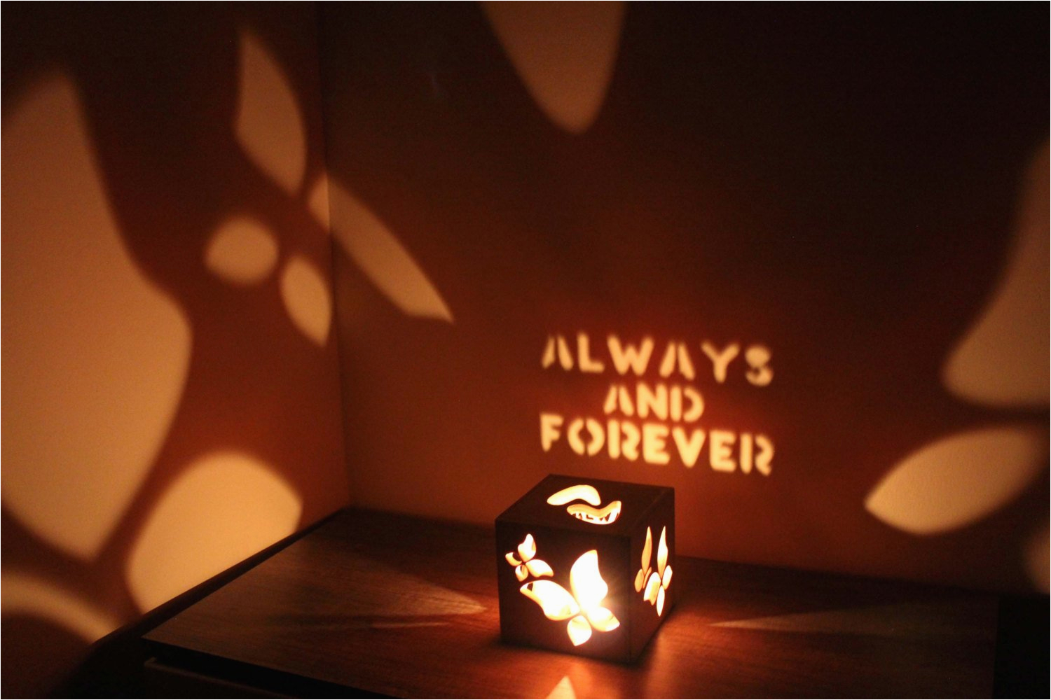anniversary gifts for girlfriend love sign bedroom lighting