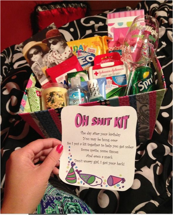 Gifts To Get Your Best Friend For Her Birthday Crafty Pinterest