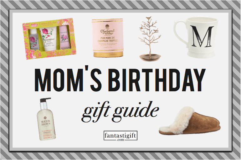 40 timeless gifts to get your mom for her birthday updated
