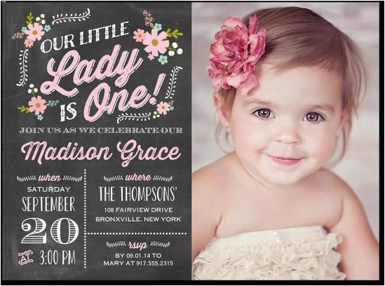 Girl First Birthday Invitations Photo 1000 Ideas About 21st On Pinterest