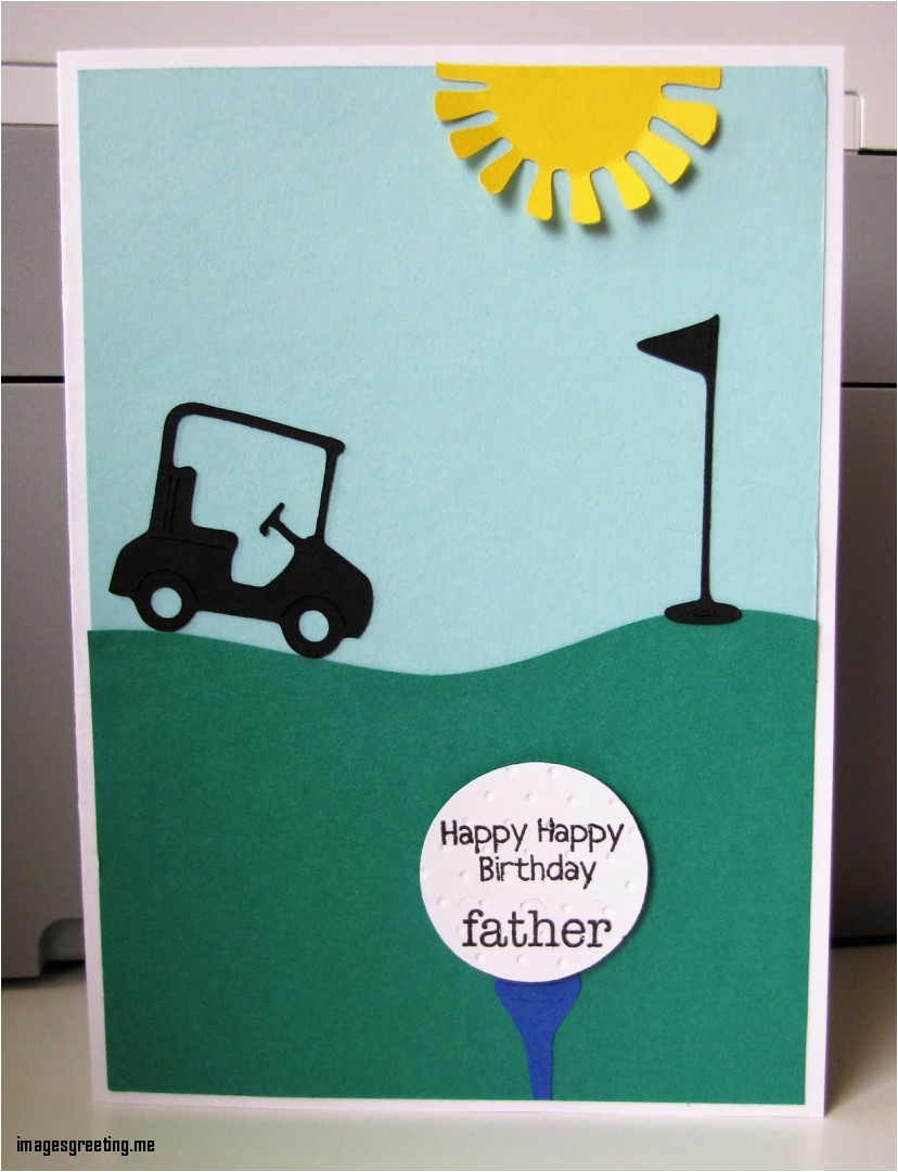 happy birthday funny golf images