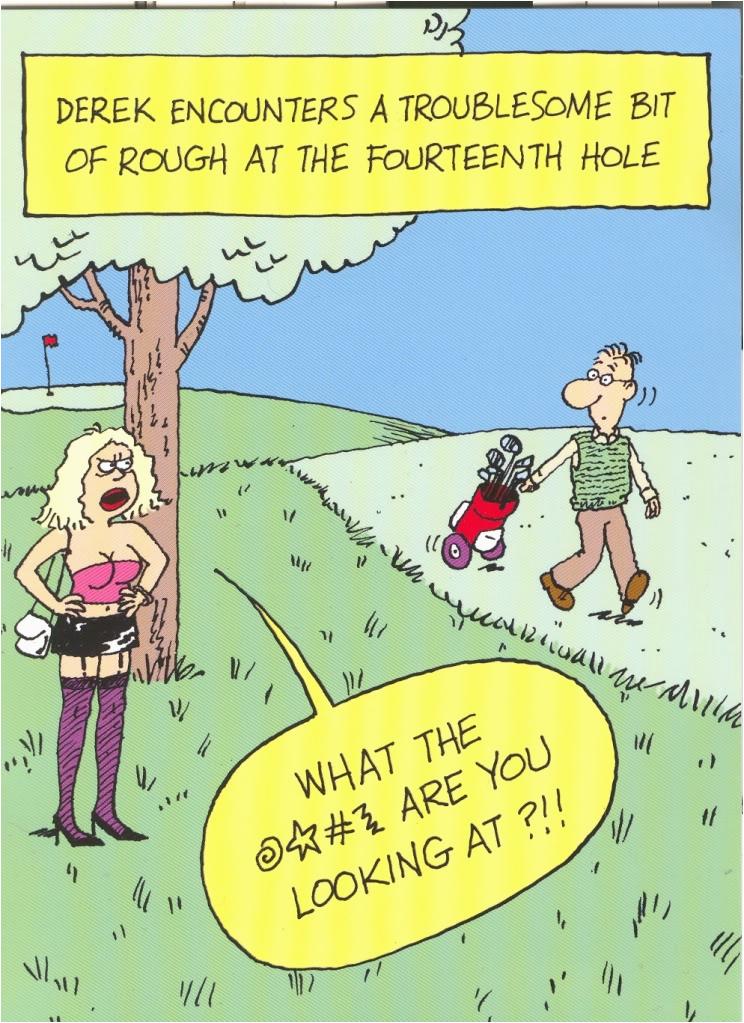 Golfing Birthday Cards Free Online Golf Themed Card