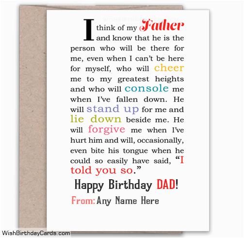 good happy birthday card for dad happy birthday