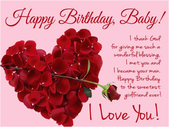 birthday wishes for girlfriend poems good morning images