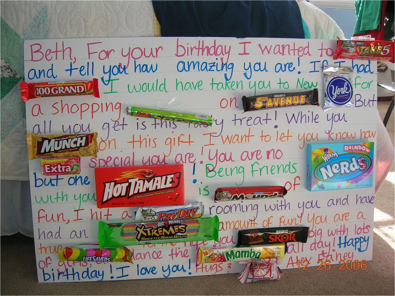 Good Gifts To Get Your Girlfriend For Her Birthday Gift Ideas
