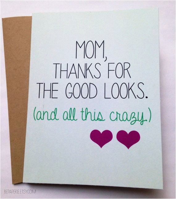25 Best Ideas About Mom Birthday Cards