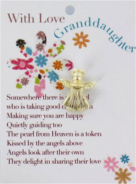 Granddaughter 1st Birthday Card Verses Quotes For Quotesgram