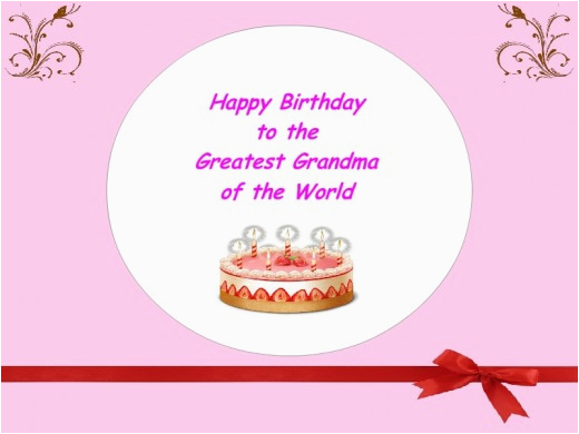 Grandma 90th Birthday Card Best Happy Wishes For Holidappy