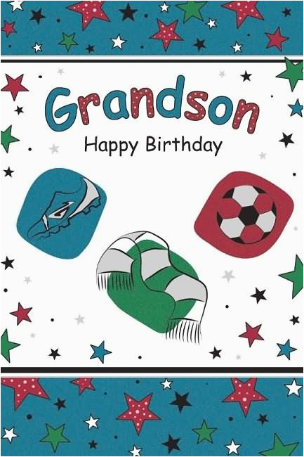 Grandson Birthday Wishes Greeting Cards Happy For Page 2