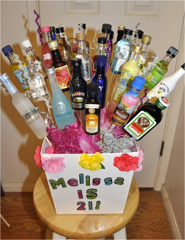 Great 21st Birthday Gifts For Her 21 Year Old Present Ideas