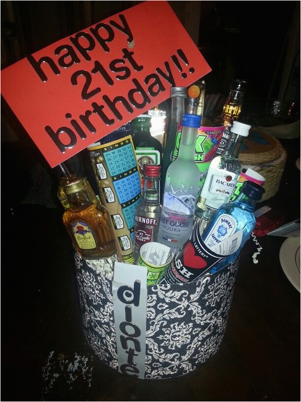 Great 21st Birthday Gifts For Her Gift Ideas Boyfriend