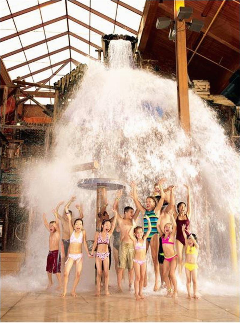coco key indoor water park resort cherry valley lodge