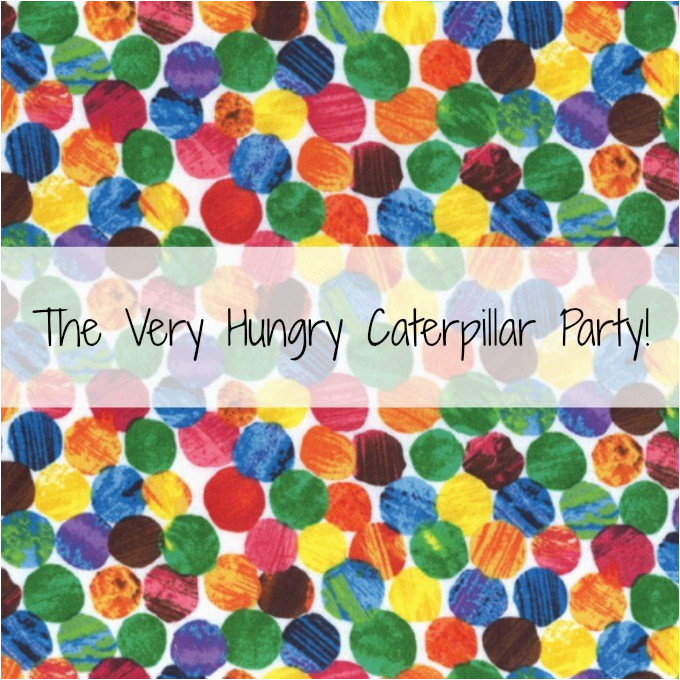 very hungry caterpillar party invitations free printable