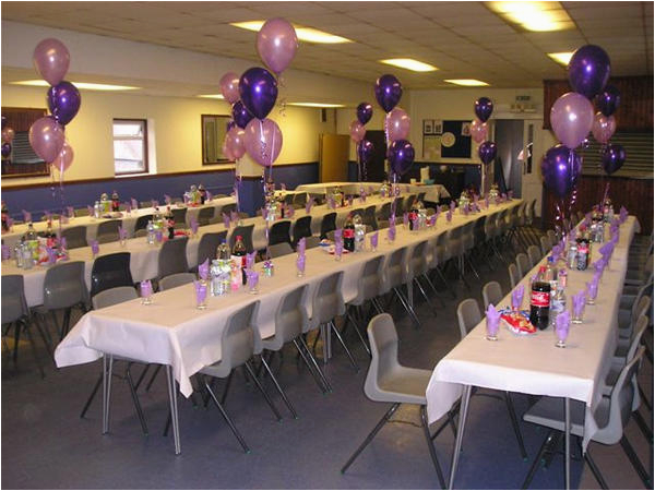 Hall Decorating Ideas for Birthday Party Wedding Reception Hall Hire Dartford