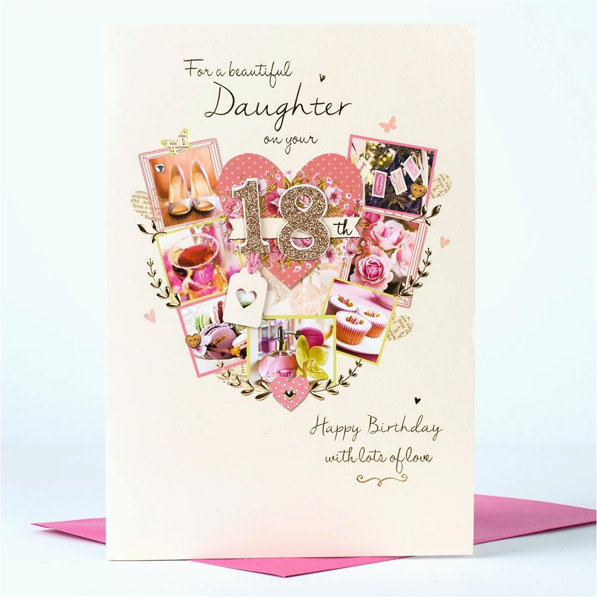 Hallmark Personalised Birthday Cards Probably Super Best Of the Best Cards for 18th Birthday
