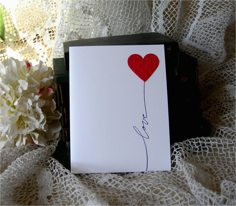 handmade greeting card handmade card