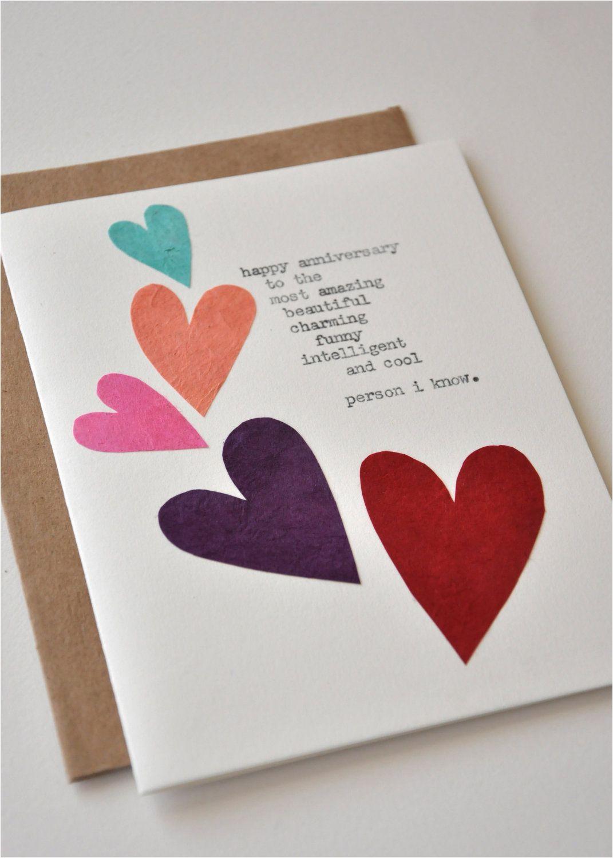Handmade Birthday Cards For Boyfriend With Love Homemade Love Cards