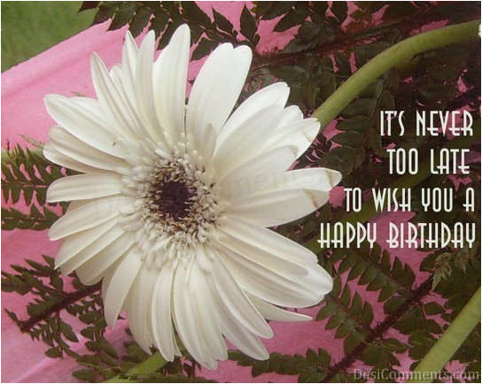 birthday wishes with flowers page 19