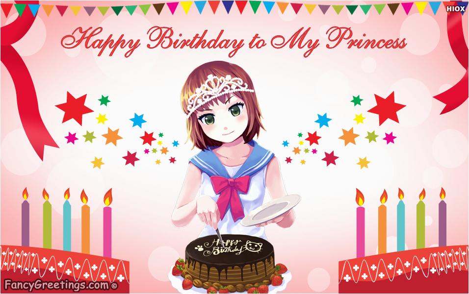 happy birthday wishes baby girl