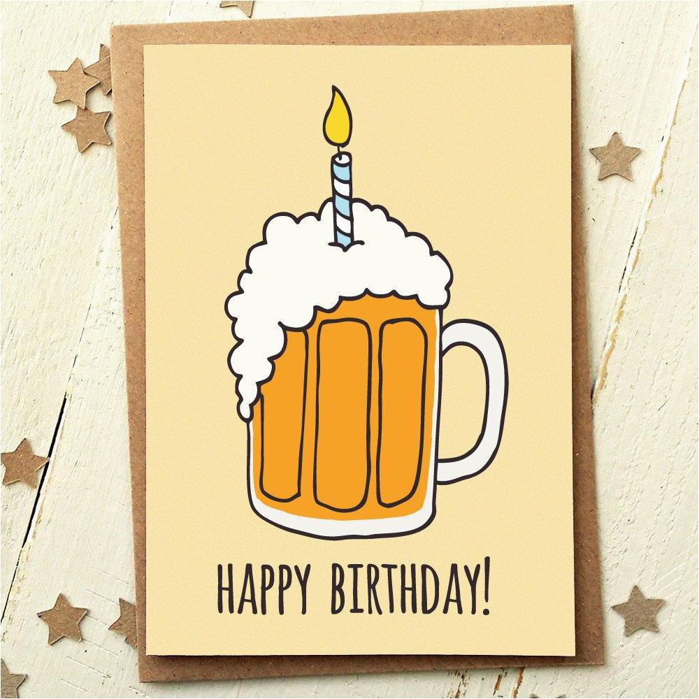 friend birthday card funny birthday card