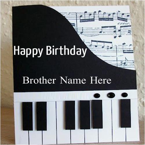 happy birthday piano card shtml