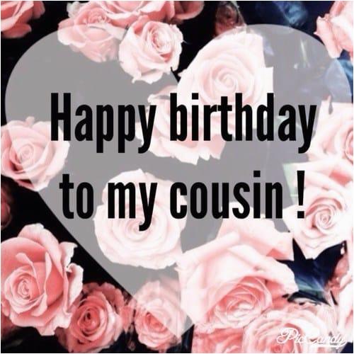 happy birthday cousin images happy birthday cuz pics