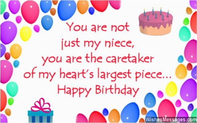birthday wishes for niece wishesmessages com
