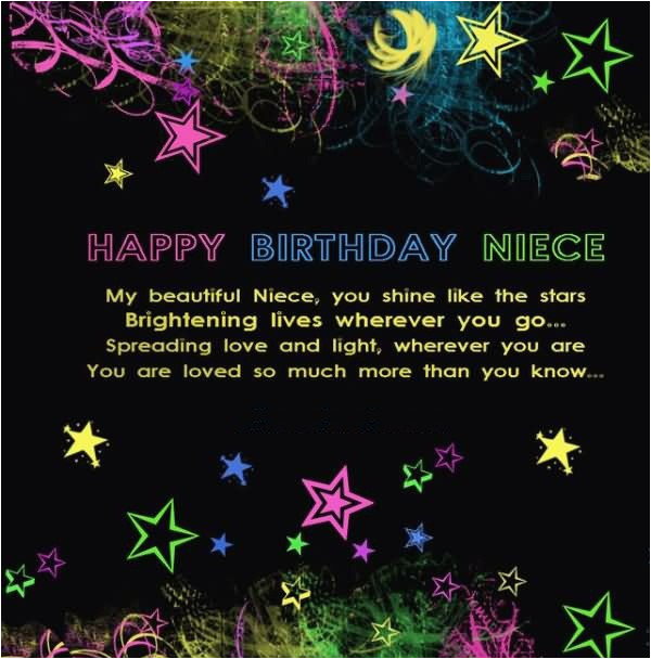 happy birthday wishes for niece page 17