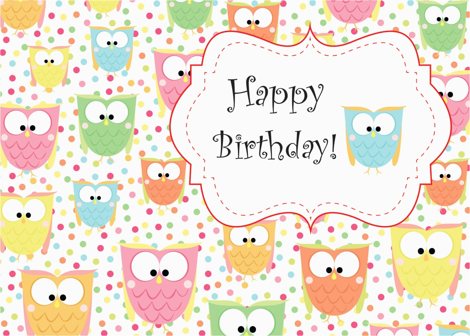 happy birthday card in spanish to print