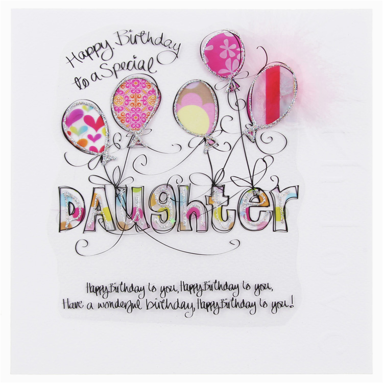 Happy Birthday Card To My Daughter 16th Quotes For Quotesgram