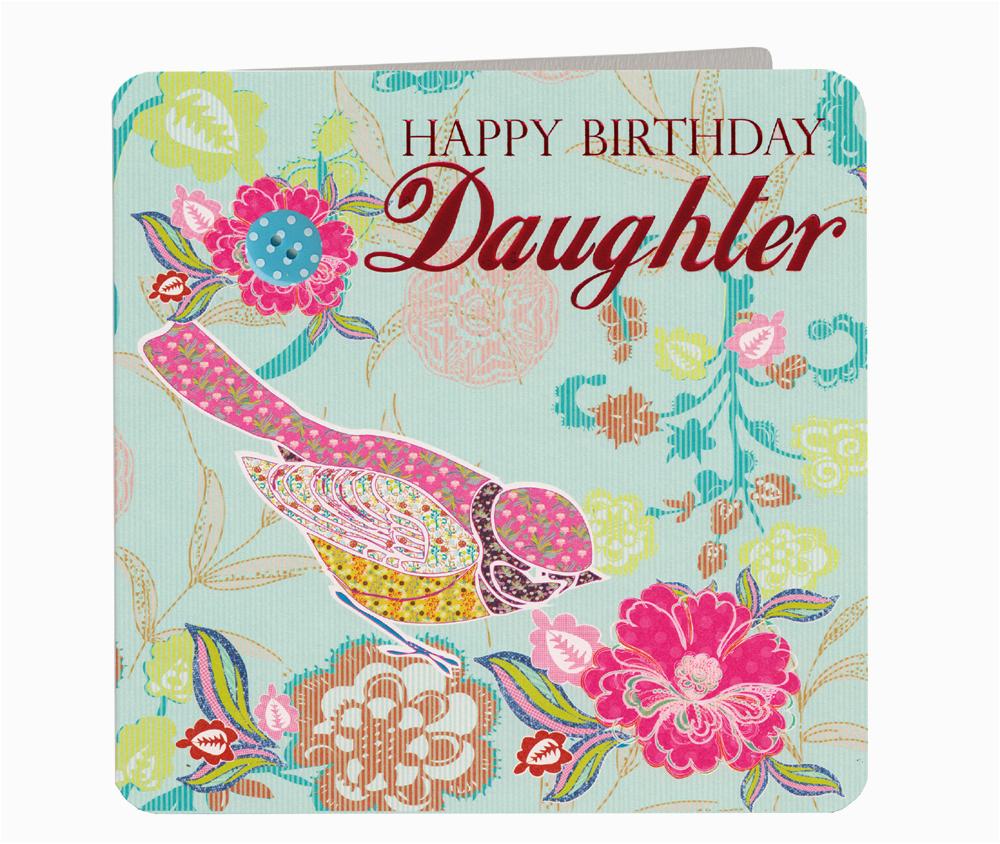 5 Happy Birthday Daughter