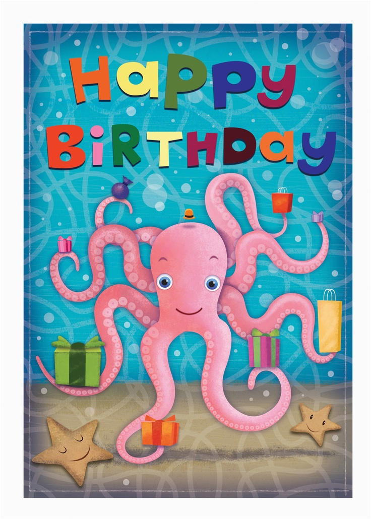 Happy Birthday Cards Email Card