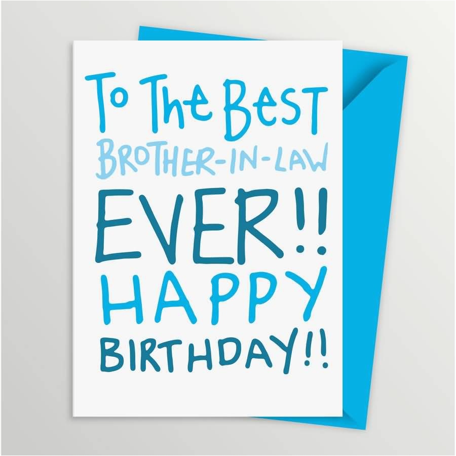 Happy Birthday Cards For Brother In Law Wishes Page 4 Nicewishes