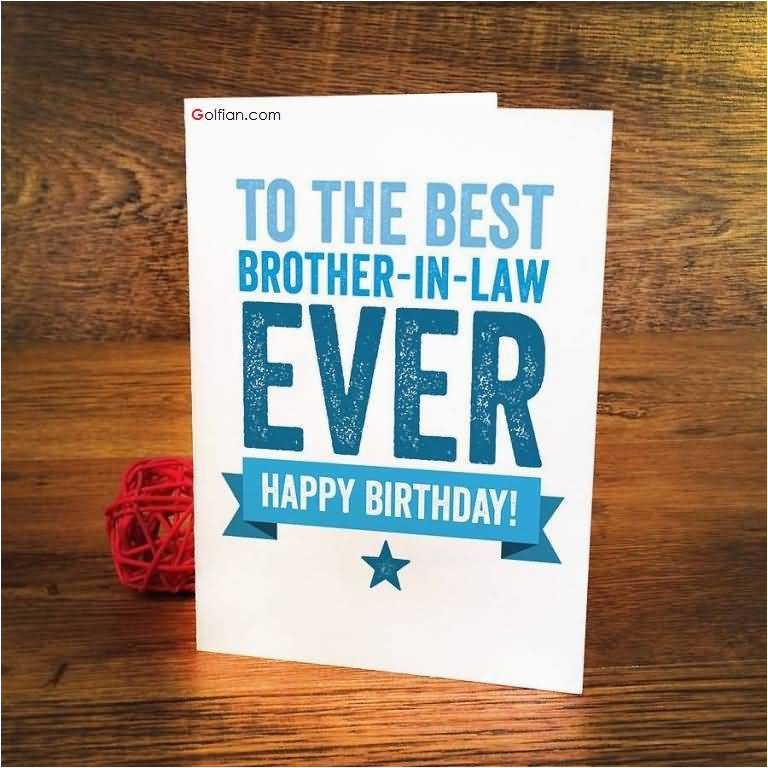 Happy Birthday Cards For Brother In Law Funny Greeting Golfian Com